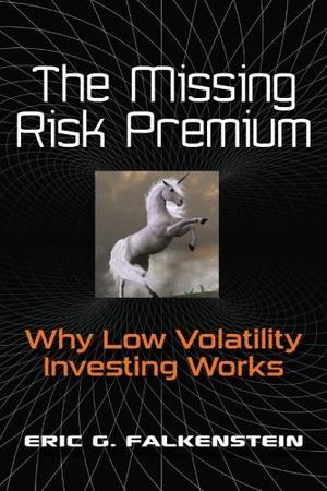 THE MISSING RISK PREMIUM