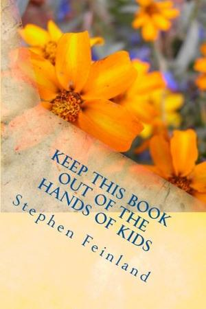 Keep this Book out of the Hands of Kids