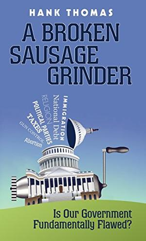 A Broken Sausage Grinder