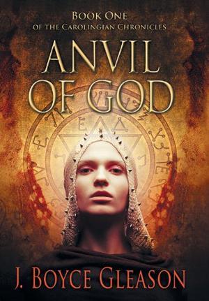 ANVIL OF GOD