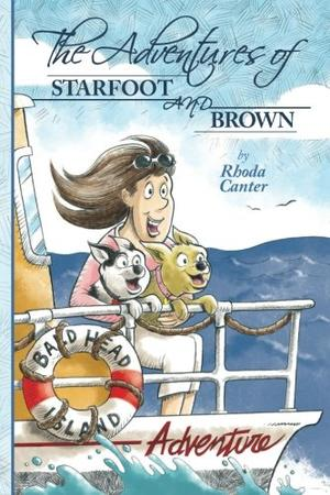 THE ADVENTURES OF STARFOOT AND BROWN