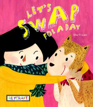 LET'S SWAP FOR A DAY