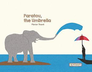PARATOU, THE UMBRELLA