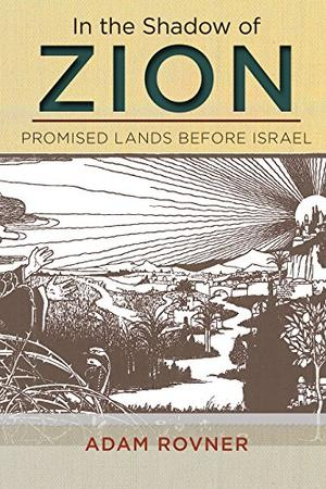 IN THE SHADOW OF ZION