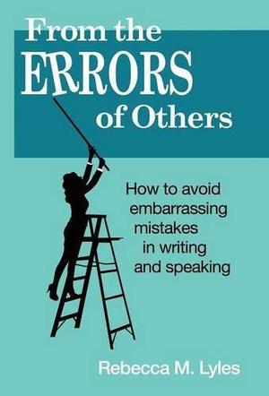 From the Errors of Others