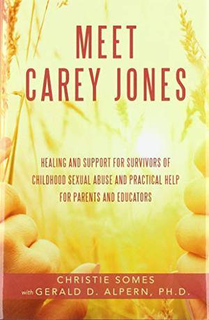 MEET CAREY JONES