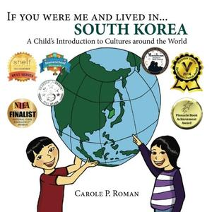 IF YOU WERE ME AND LIVED IN...SOUTH KOREA