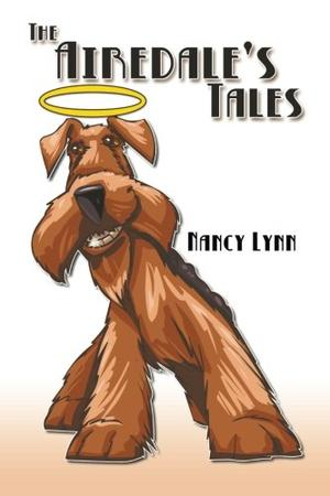 THE AIREDALE'S TALES