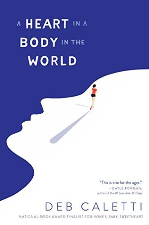 Image result for a heart in a body in the world cover barnes and noble