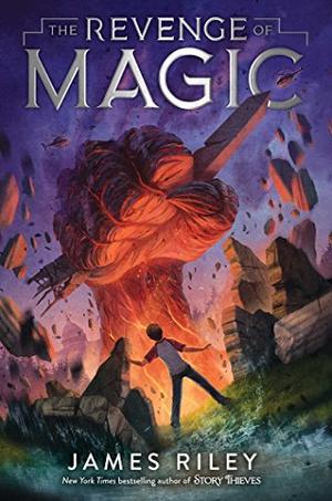 THE REVENGE OF MAGIC