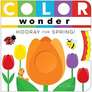 HOORAY FOR SPRING!