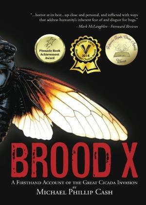 Brood X