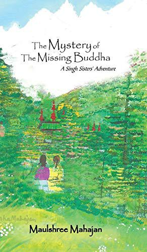 The Mystery of The Missing Buddha