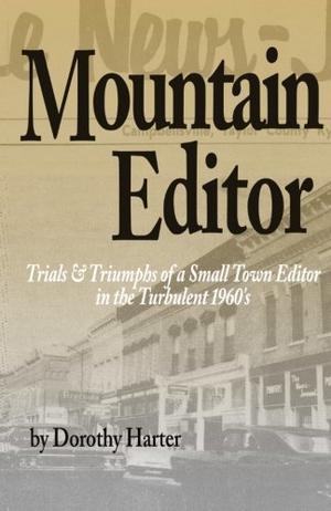 MOUNTAIN EDITOR