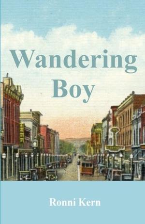 Wandering Boy