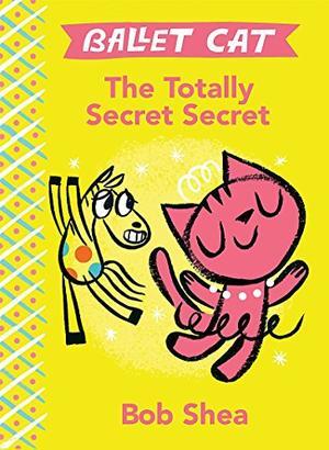 THE TOTALLY SECRET SECRET