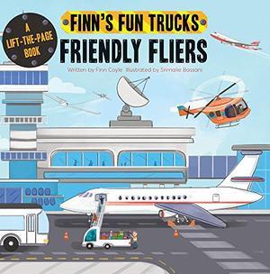FRIENDLY FLIERS