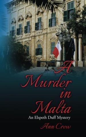 A MURDER IN MALTA