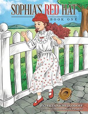 Sophia's Red Hat