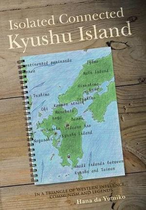Isolated Connected Kyushu Island