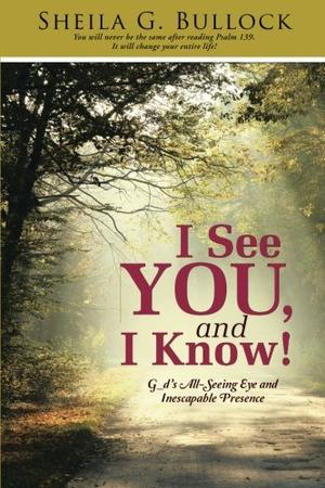 I See You, and I Know!