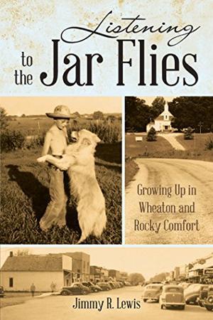 Listening to the Jar Flies