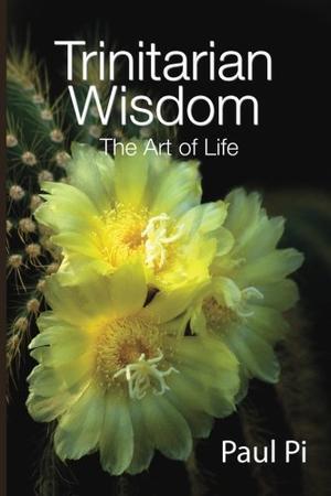 Trinitarian Wisdom