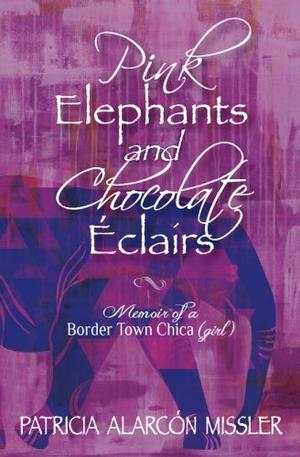 Pink Elephants and Chocolate Eclairs