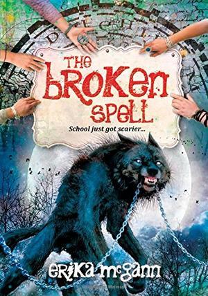 THE BROKEN SPELL