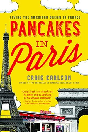 PANCAKES IN PARIS