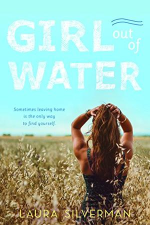 GIRL OUT OF WATER