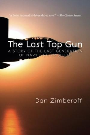 THE LAST TOP GUN
