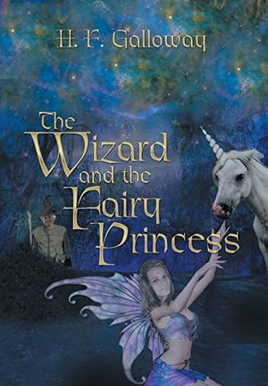 The Wizard and the Fairy Princess