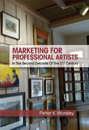 MARKETING FOR PROFESSIONAL ARTISTS