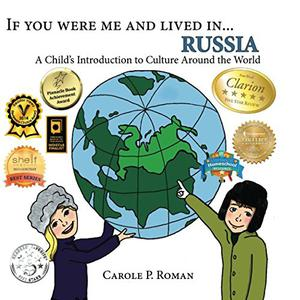 If you were me and lived in... Russia