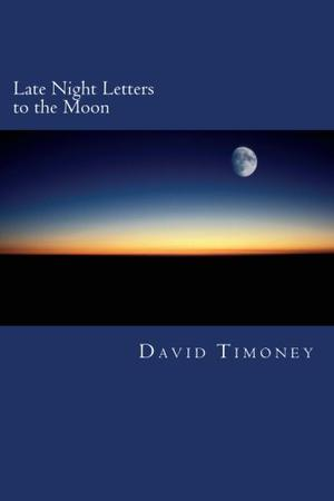 Late Night Letters to the Moon