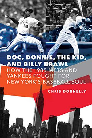 DOC, DONNIE, THE KID, AND BILLY BRAWL