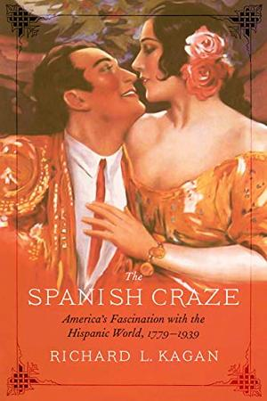 THE SPANISH CRAZE
