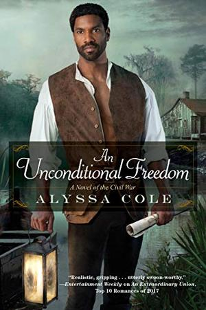 AN UNCONDITIONAL FREEDOM