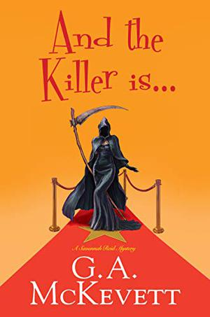 AND THE KILLER IS . . .