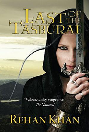LAST OF THE TASBURAI