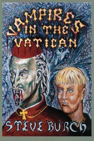 Vampires In The Vatican
