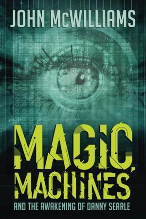 Magic, Machines and the Awakening of Danny Searle