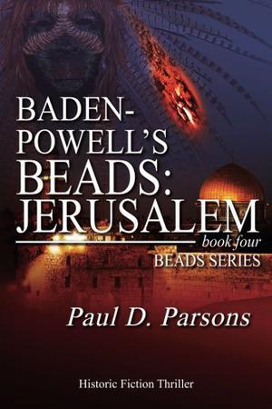 BADEN-POWELL'S BEADS: JERUSALEM