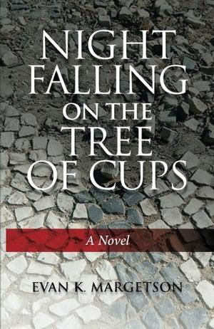 Night Falling On The Tree Of Cups