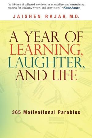 A YEAR OF LEARNING, LAUGHTER, AND LIFE
