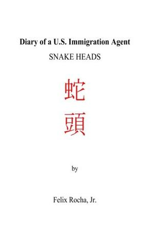 DIARY OF A U.S. IMMIGRATION AGENT