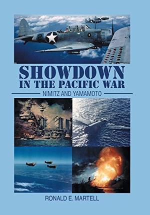 Showdown in the Pacific War