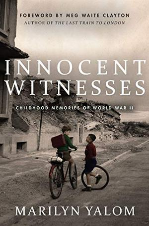INNOCENT WITNESSES