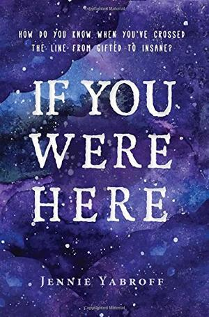 IF YOU WERE HERE
